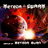 Various Artists - Meteor Swarm - Compiled By Meteor Burn