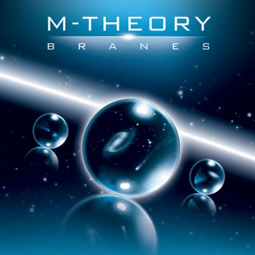 M-Theory - Branes: Front