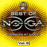 Various Artists - Best Of Noga vol 2 - Mixed By Ziki