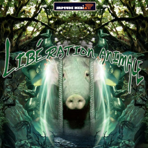 Various Artists - Liberation Animale: Front