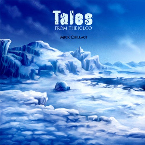 Mick Chillage - Tales From The Igloo: Front