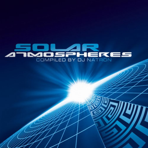 Various Artists - Solar Atmospheres: Front