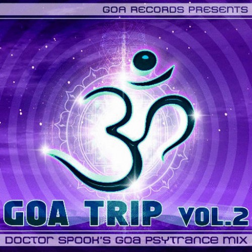 Various Artists - Goa Trip 2: Front