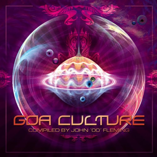 Various Artists - Goa Culture: Front