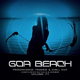 Various Artists - Goa Beach 11