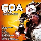 Various Artists - Goa 2009 vol 2