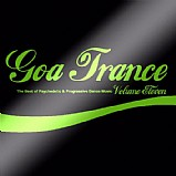 Various Artists - Goa Trance 11