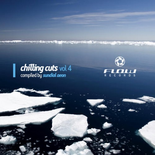 Various Artists - Chilling Cuts 4: Front