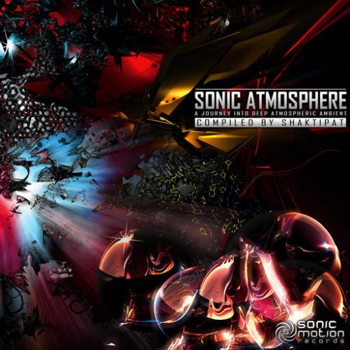 Various Artists - Sonic Atmosphere: Front
