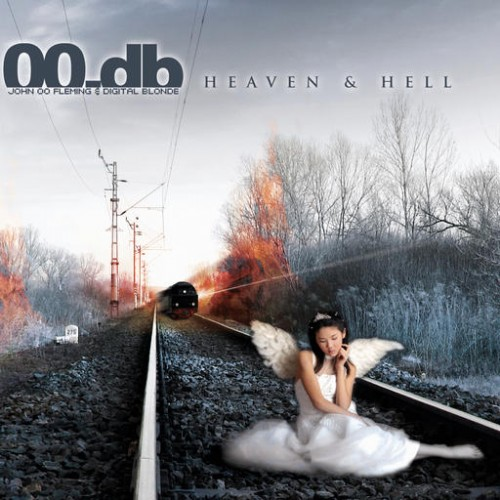 00.db - Heaven and Hell: Front